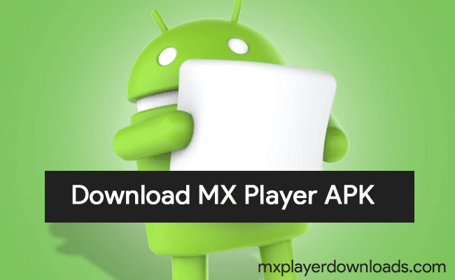 MX PLAYER: Download The Best Video Player for Android