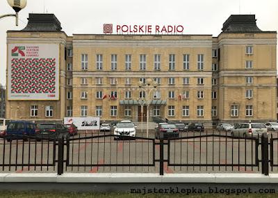 """275. """"Czwórka"""" Polskiego Radia"""