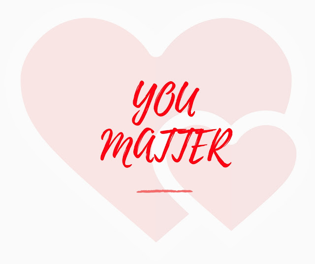 PIC: You matter