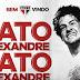 """Assinatura digital, namorada e reviravolta: os bastidores do """"sim"""" de Alexandre Pato ao São Paulo"""