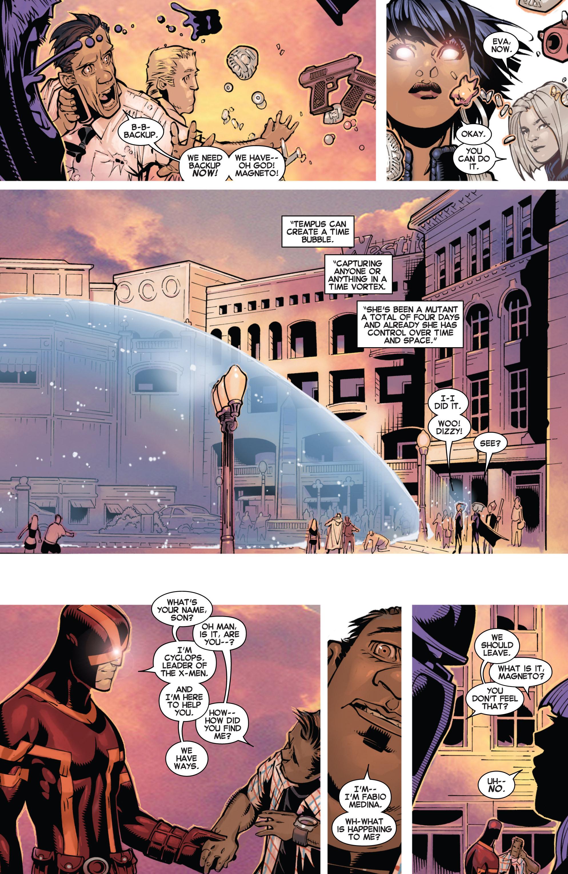 Read online Uncanny X-Men (2013) comic -  Issue # _TPB 1 - Revolution - 14