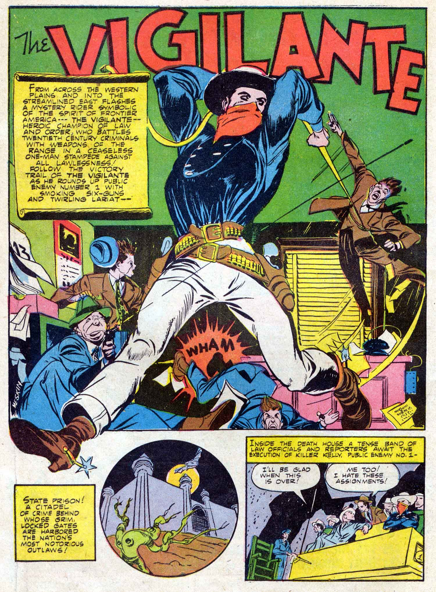 Action Comics (1938) 42 Page 16