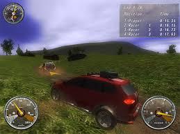 تحميل لعبة سباق سيارات جيب دفع رباعي download Extreme 4x4 Racing برابط مباشر