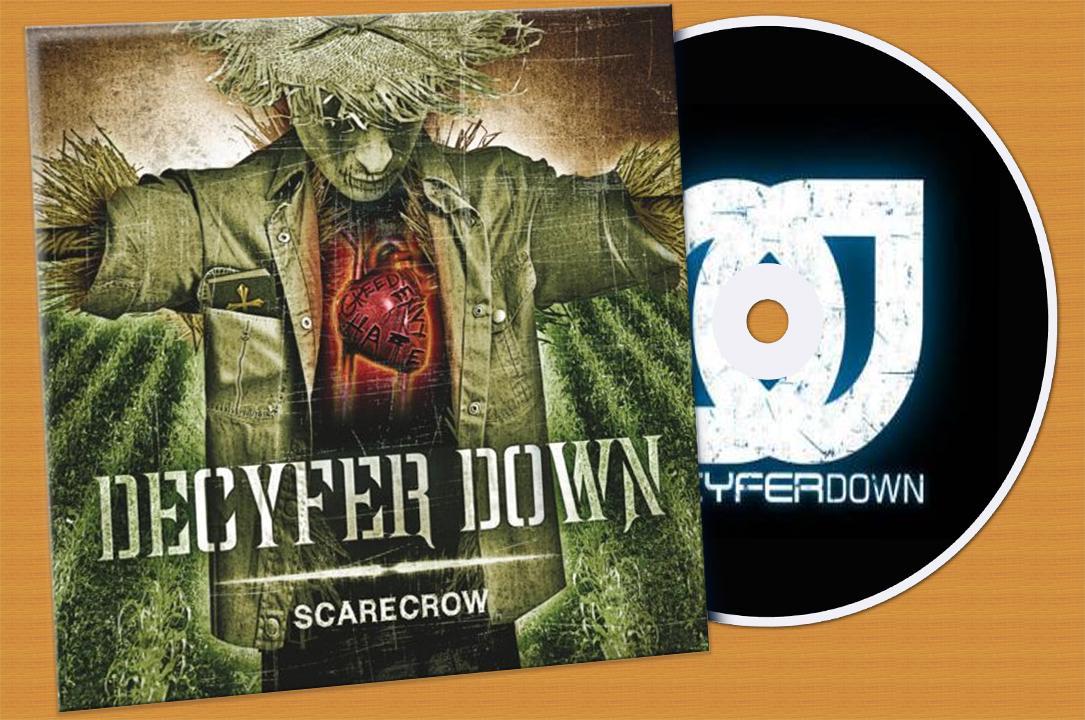 discografia completa de decyfer down