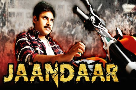 Download Jaandaar (2015) Hindi Dubbed 480p HDRip 500MB