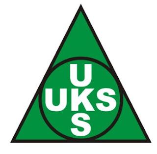 Usaha Kesehatan Sekolah(UKS)