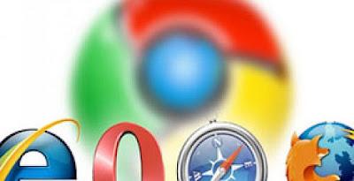 جوجل كروم يقفز فوق فايرفوكس ويحصد المرتبة الثانية في سوق المتصفحات