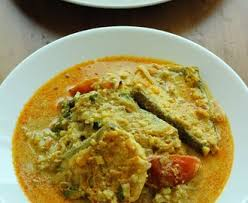 Hyderabadi Style Fish Korma