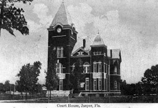 hamilton county courthouse jasper florida