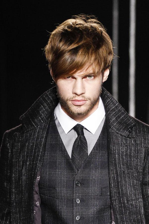 Bonito y cómodo peinados de moda hombre Fotos de cortes de pelo Consejos - Peinados de moda para hombres | Cortes Peinados y Estilos