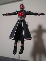 SH Figuarts Kamen Rider Wizard Flame Style 13