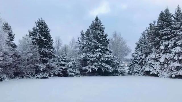 Ανατροπή στο σκηνικό του καιρού για τις γιορτές - Κρύο και χιόνια αντί για ηλιοφάνεια (βίντεο)