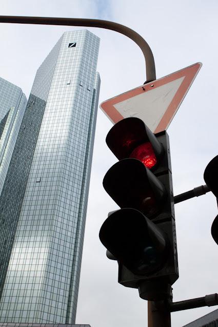 Grattacieli-Francoforte