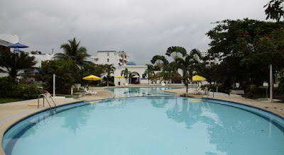 Hoteles en Same Ecuador - Club Casablanca Green 9 Golf & Beach Resort