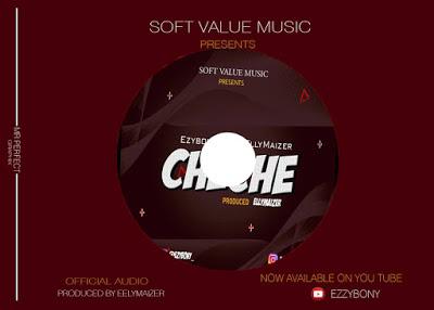 Download Audio | Ezybon x Ellymizer - Cheche (Usijaribu)