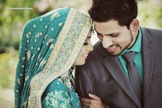 Cara Membahagiakan Istri Tercinta