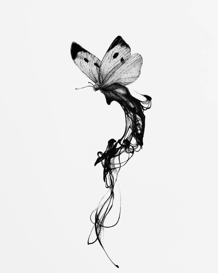 04-Butterfly-Rostislaw-Tsarenko-www-designstack-co