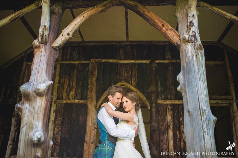 Errol Park Wedding Photographer