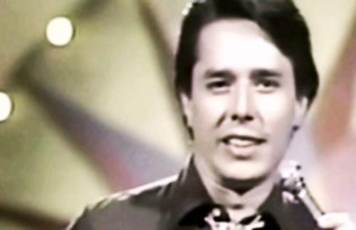 Enrique Guzman - Mi Corazon Canta