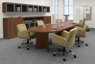 Kate Conference Room Chairs