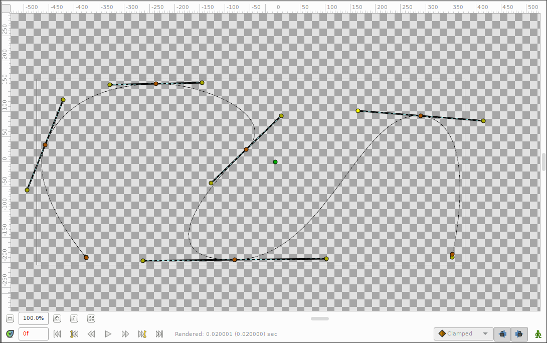 How To Make an Object Follow a Path In Synfig - SL-Inspiration