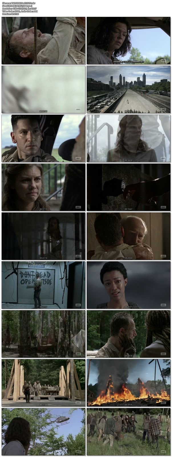 The Walking Dead S09 Episode 05 720p HDTV 200mb ESub x265 HEVC, hollwood tv series The walking dead 2018 720p hdtv tv show hevc x265 hdrip 250mb 270mb free download or watch online at world4ufree.vip