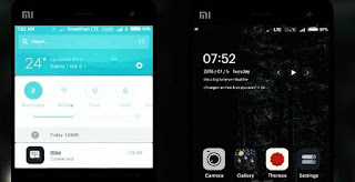 Custom ROM MIUI 8 GLOBAL MultiROM Andromax A a16c3h