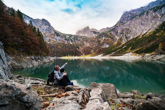 4 Tujuan Wisata yang Sering Dikunjungi oleh Para Traveller
