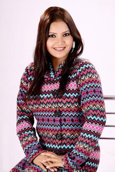 Nepali Top Singer Mallika Karki