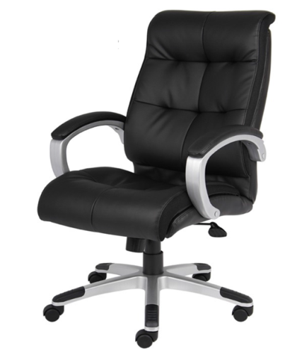 Best Leather OFFICE Chair Ergonomic Price Reviews Best Office