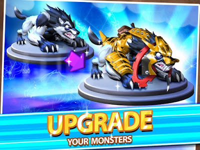 Monster & Commander MOD APK-3