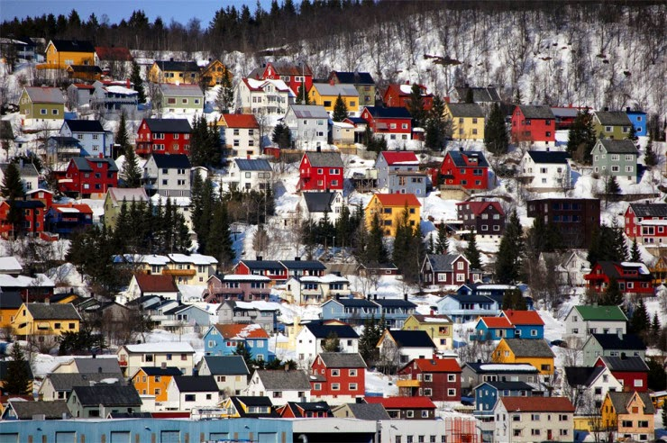 Tromso – Your Next Favorite Winter Destination, Norway
