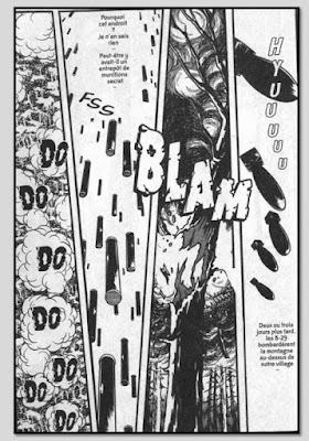 Tezuka, Osamu. Histoires pour tous, t.1. p.73 © Delcourt.