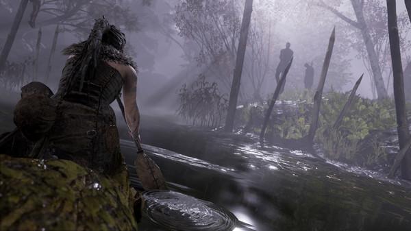 Hellblade se anuncia para Xbox One
