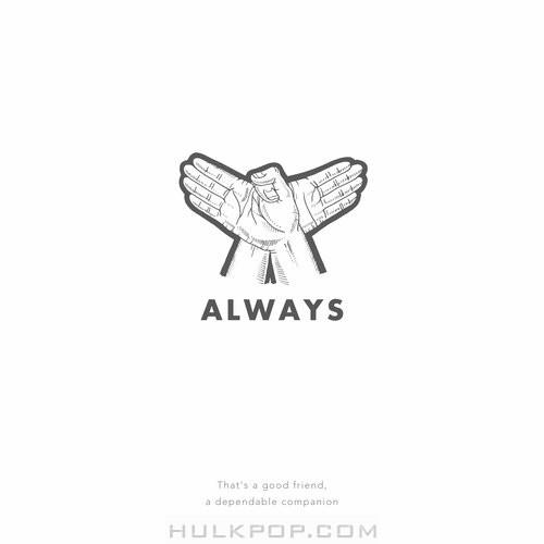 Bubble X – ALWAYS – Single
