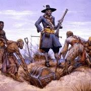 Найден клад знаменитого пирата Черного Сэма