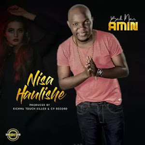 Download Audio | Amini - Nisahaulishe