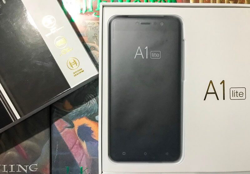 Gionee A1 Lite Review; Super Selfie + Super Battery