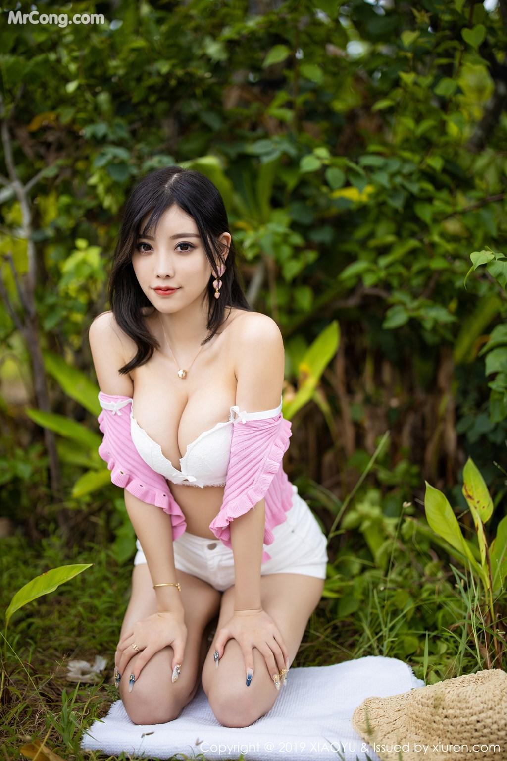 XiaoYu Vol.169: Yang Chen Chen (杨晨晨sugar) (64P)