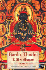 Padmasambhava  -  Bardo thodol - El libro tibetano de los muertos