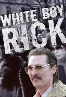 Rick el chico blanco en Español Latino