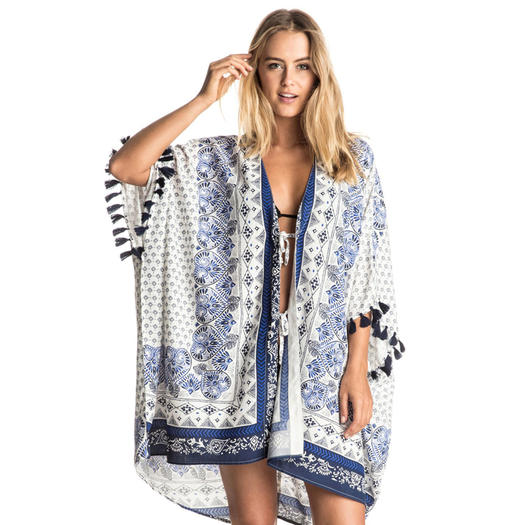 Swimming Swimsuits Workout clothes Yoga Clothes Cool Swimsuit Cover-Ups to Bring Out Your Inner #BeachBabe