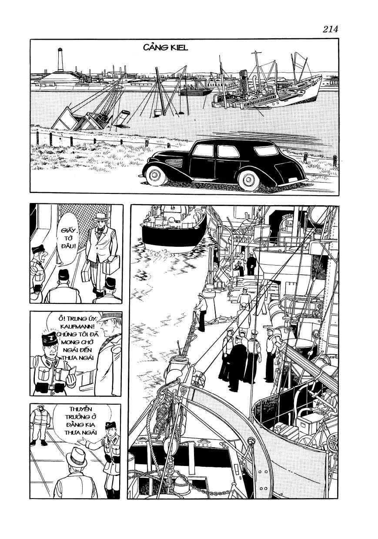 Adolf chap 27 trang 9