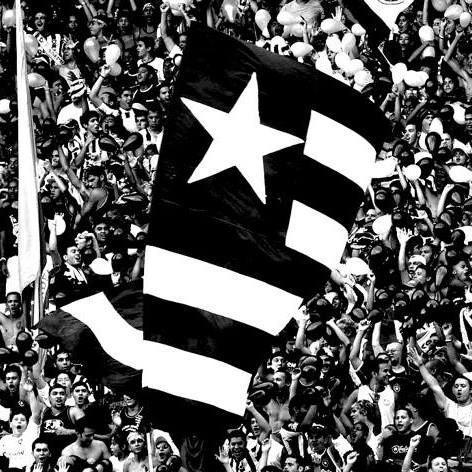 """Botafogo começa a ser vítima da mídia carioca, quase toda direcionada para """"proteger"""" outro clube"""