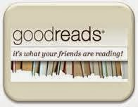 I am on goodreads