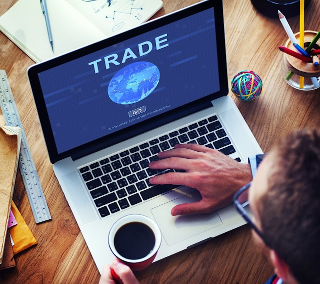 How To Go From Newbie To Professional Stock Trader In 5 Easy Steps?