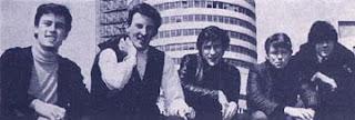 Mike Sheridan &The Nightriders/ Mike Sheridan's Lot – Birmingham Beat (1963-1966г.)