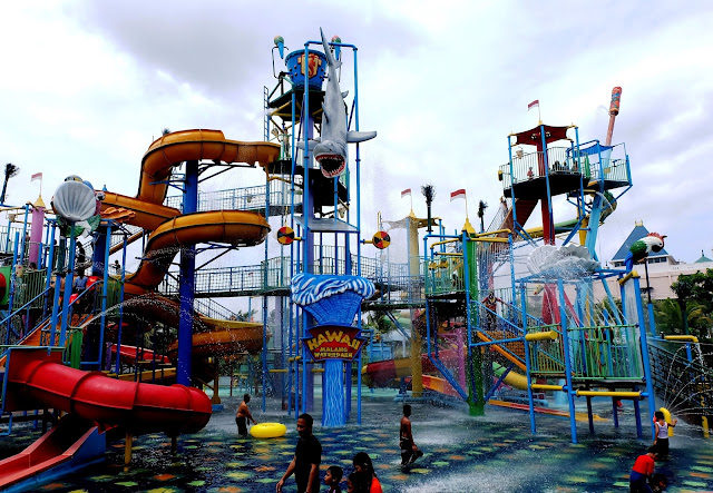 Image result for hawai water park malang
