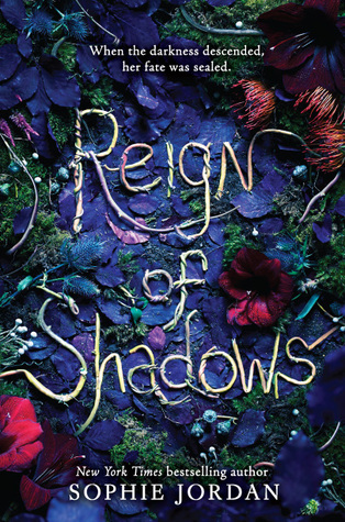 Reign Of Shadows Sophie Jordan