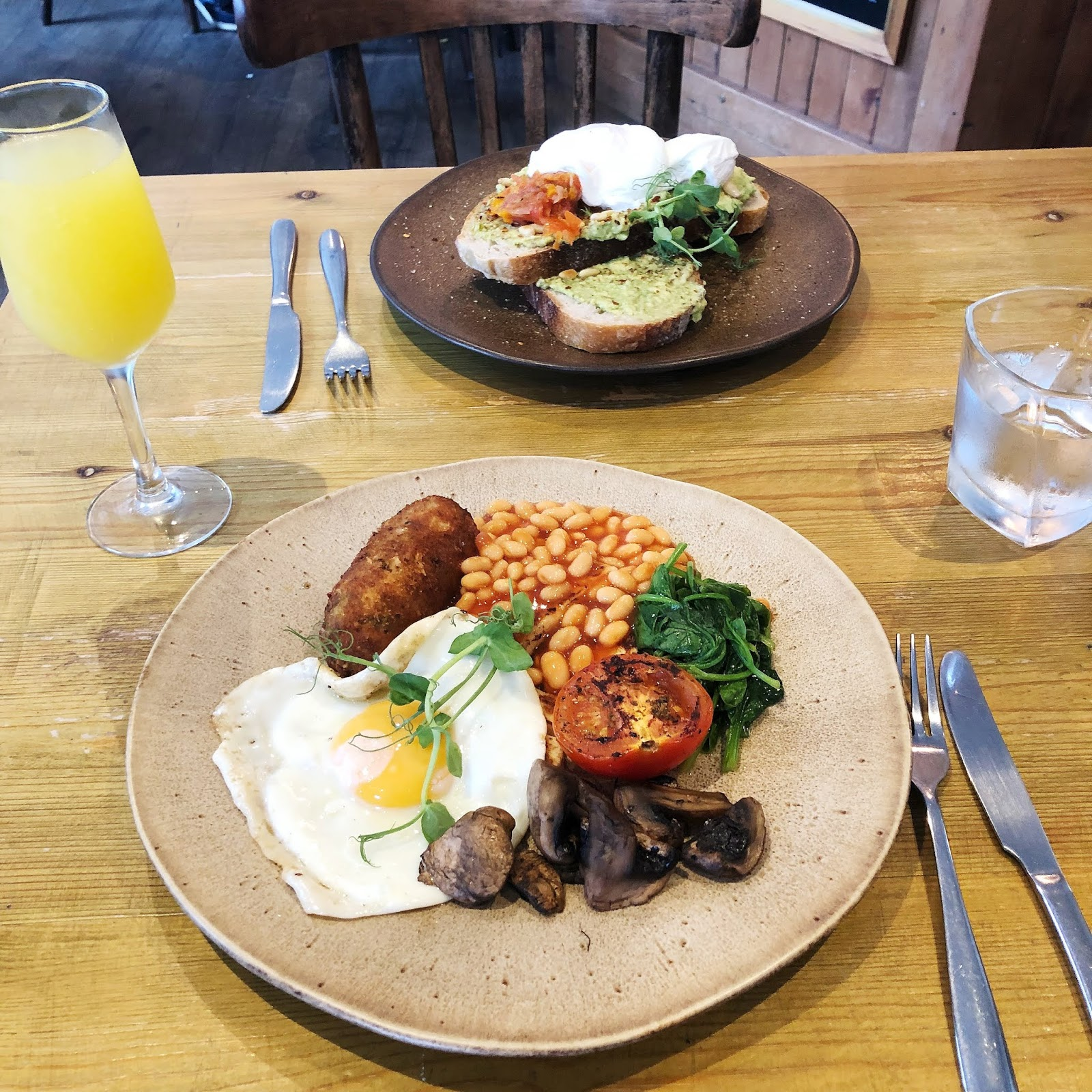 Best Breakfasts in North Tyneside - The Boatyard